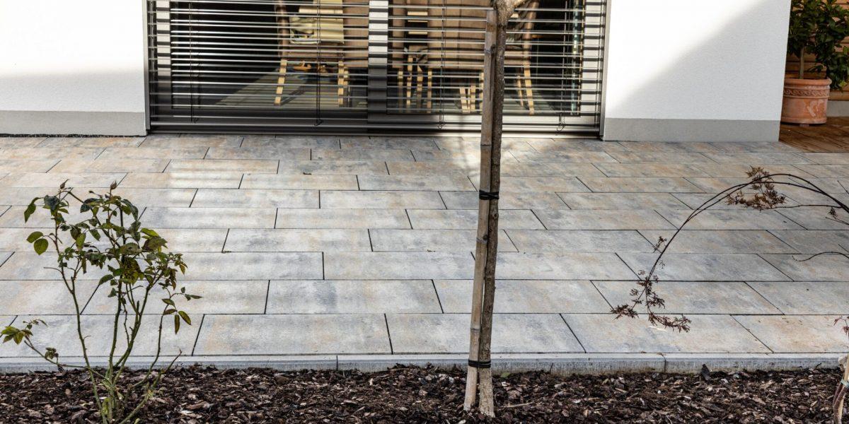 Terrassenplatten 60-40 Muschelkalk Nr. 2-8352