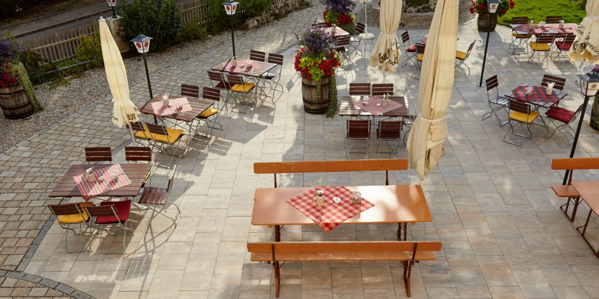 Terrassenplatten MK2